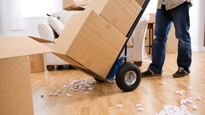 packing services for your local or long distance move